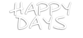 Happy Days SXM – By SXM Conciergerie